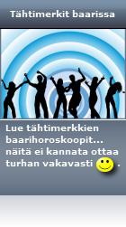 Horoskooppi - Horoskooppi - Ilta-Sanomat Kuukausihoroskooppi - maaliskuu Eeva - Apu Turku City Theatre Visit Turku